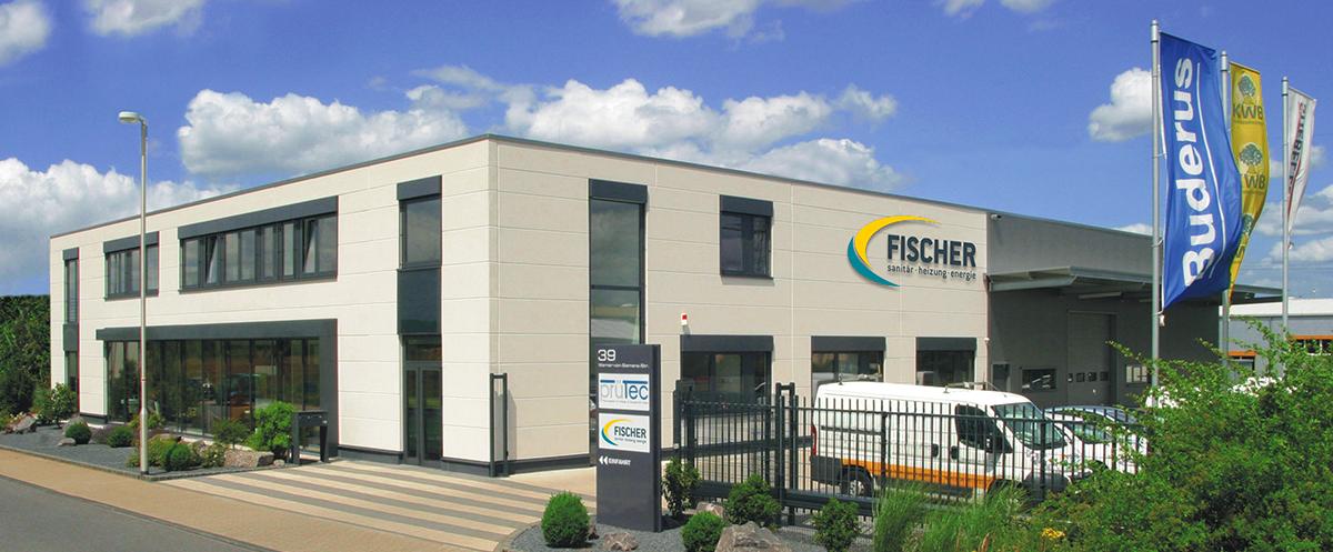 Die Hans Fischer GmbH in Meckenheim zählt zu den modernsten und qualifiziertesten Fachbetrieben für Heizung, Sanitär und Energie in der Region.